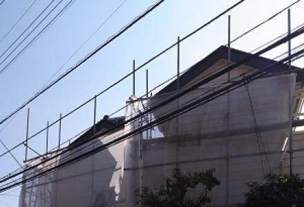 屋根&外壁改修