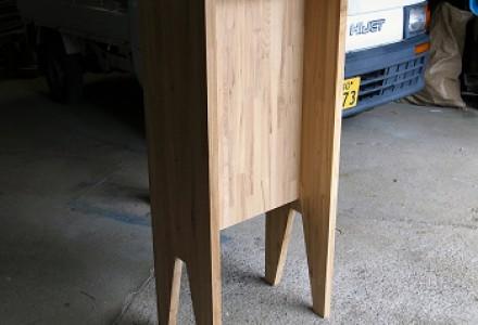 手づくり家具