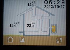 2013.10.17 「OMソーラーの家 体感レポート」
