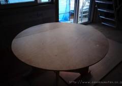 提案用ダイニングテーブル(サンプル)
