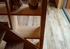 階段踏み板