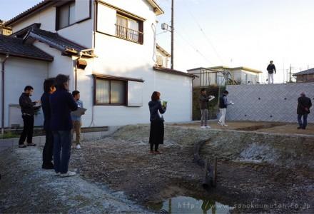 秋山設計道場16-11月 @名古屋