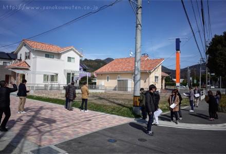秋山設計道場17-2月 @長崎材木店(福岡)
