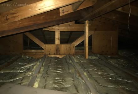 木造住宅精密診断 20171012