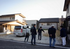秋山設計道場17-11月 @コスモホーム(愛知・名古屋)