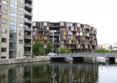 北欧建築ツアー2017 ⑭ティツゲン学生寮