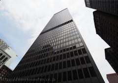 アメリカ建築旅行記2018 ⑤シカゴ市内近代&現代建築群