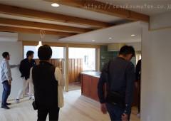 秋山設計道場18-10月@ナチュラル工房(山形県・酒田市)