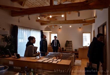 秋山設計道場19-2月@日置建設(兵庫県・明石市)