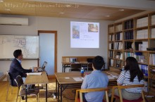 住まい教室「設計・プランの考え方の話」を開催いたしました。190525