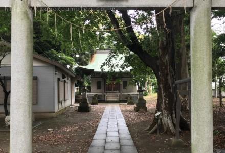 夏越の祓 190630