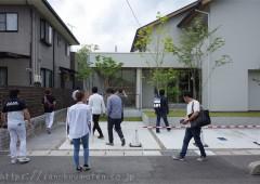 秋山設計道場19-5月@ネストハウス(岩国市・山口県)