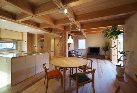 「藤崎の家Ⅱ」完成見学会を開催いたします。