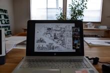 秋山設計道場20-4月ONLINE@フルマークハウス(長崎県)