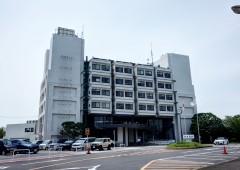佐倉市役所
